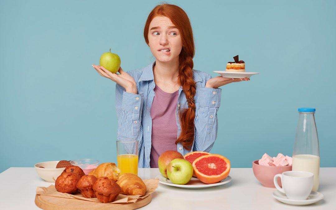 Mythe Alimentation